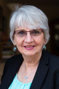 photo of Joanne Waine