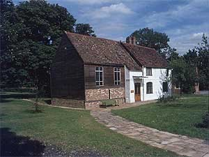 Rectory Cottages
